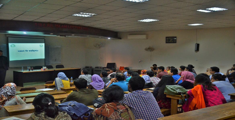 Seminar on Youth Leadership