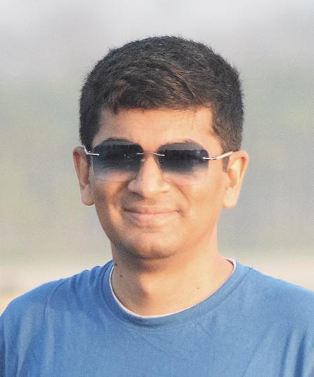 Md. Mahbub-Bin Rahim