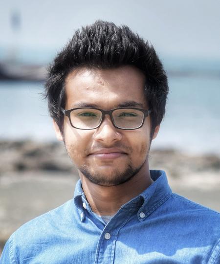 Jafrul Hassan (Shovon)